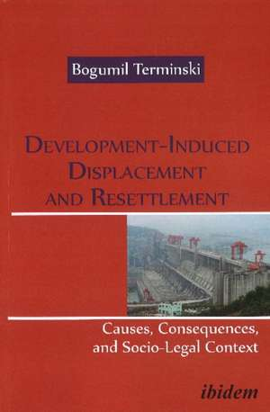 Development-Induced Displacement & Resettlement: imagine