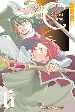+C: Schwert und Krone 06