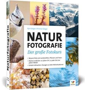 Naturfotografie de Christian Sänger