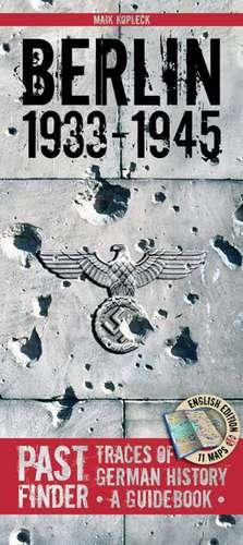 Berlin 1933-1945 (Englisch)