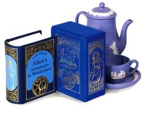 Alice's Adventures in Wonderland, Miniatură