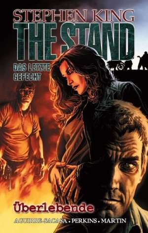 Stephen King: The Stand: Collectors Edition 03: UEberlebende