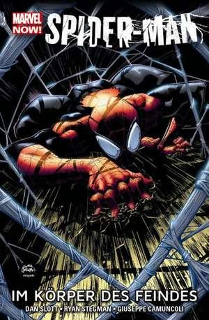 Spider-Man - Marvel Now! 01 - Im Körper des Feindes de Dan Slott