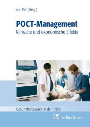 POCT-Management - klinische und oekonomische Effekte