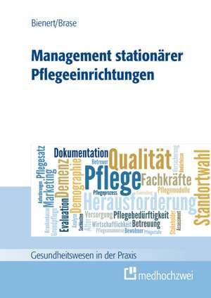 Management Stationaerer Pflegeeinrichtungen