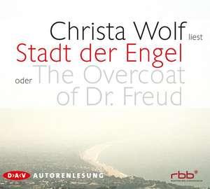 Die Stadt der Engel oder The Overcoat of Dr. Freud