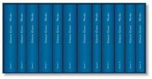 Werke - Goettinger Ausgabe 1 - 12