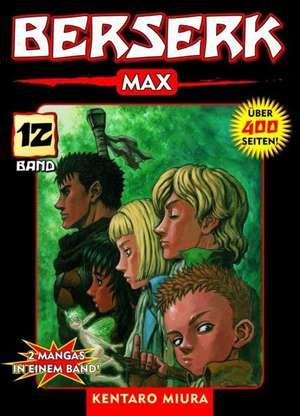Berserk Max 12