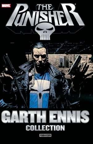 The Punisher - Garth Ennis Collection 01