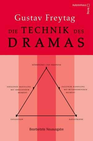 Die Technik des Dramas