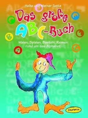 Das grosse ABC-Buch
