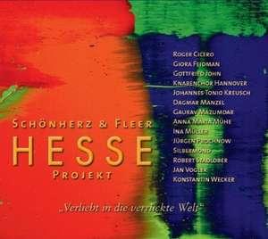 Hesse Projekt 2. Sonderausgabe