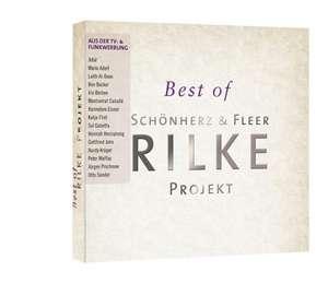 Best of Rilke Projekt de Rainer Maria Rilke