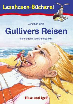 Gullivers Reisen de Jonathan Swift