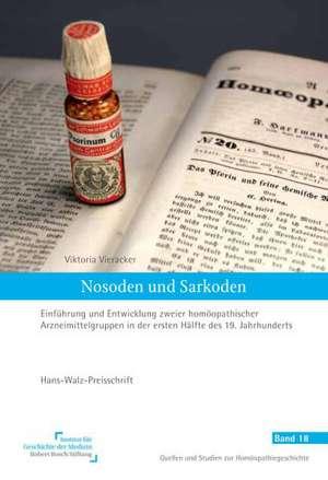 Nosoden und Sarkoden