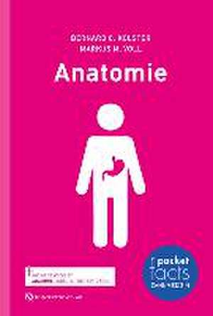 Pocket Facts Anatomie
