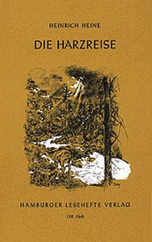 Die Harzreise de Heinrich Heine