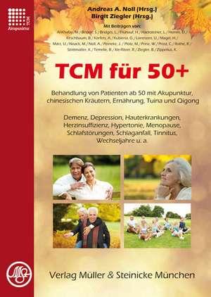 TCM fuer 50+