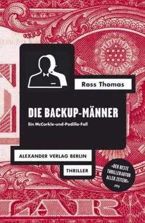 Die Backup-Maenner