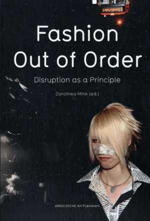 Fashion - Out Of Order