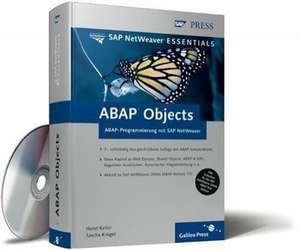ABAP Objects de Horst Keller