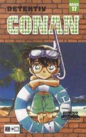 Detektiv Conan 17