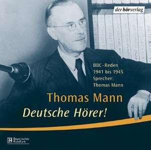 Deutsche Hoerer! CD
