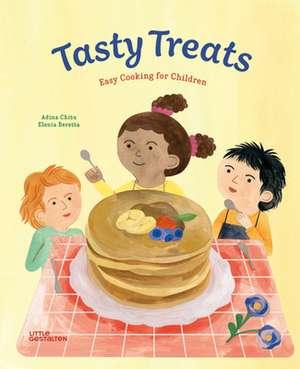 Tasty Treats imagine