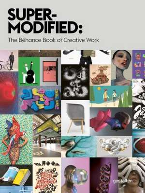 Super-Modified de Behance