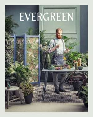 Evergreen imagine