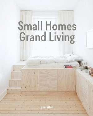 Minimal Compact Living