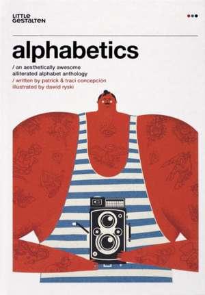 Alphabetics de Dawid Ryski