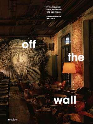 off the wall de Andrea Kraft-Hammerschall