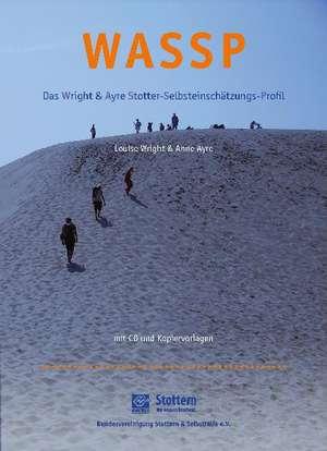 WASSP: Das Wright & Ayre Stotter-Selbsteinschaetzungs-Profil