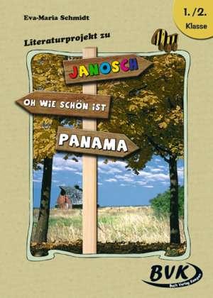 Literaturprojekt zu Oh, wie schoen ist Panama