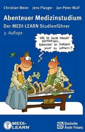 Abenteuer Medizinstudium