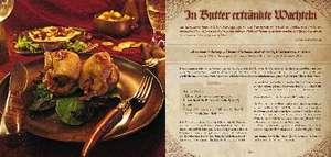 A Game of Thrones - Das offizielle Kochbuch de Chelsea Monroe-Cassel