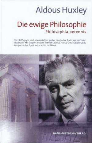Die ewige Philosophie