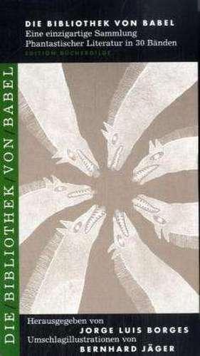 Die Bibliothek von Babel. Staffel 3. Band 13-18