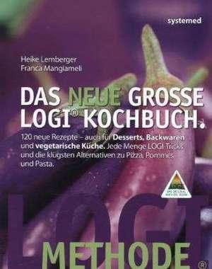 Das neue grosse LOGI-Kochbuch
