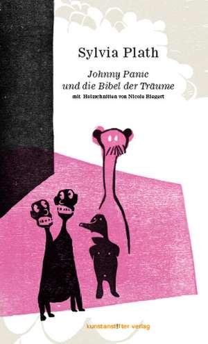 Johnny Panic und die Bibel der Traeume