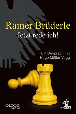 Rainer Bruederle - Jetzt rede ich!