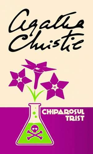 Chiparosul trist de Agatha Christie