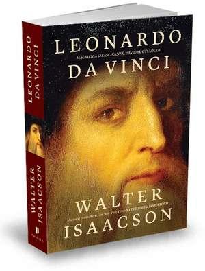 Leonardo da Vinci de Walter Isaacson