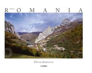 album Made in Romania (româna) de Mariana Pascaru