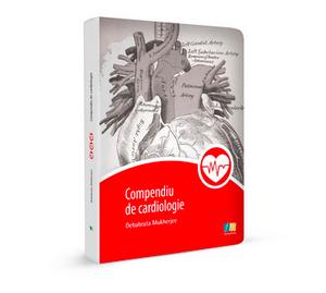 Compendiu de cardiologie de Debabrata Mukherjee