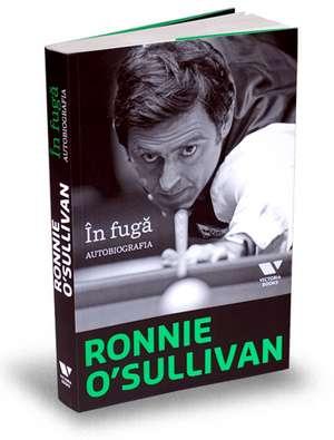 In fuga. Autobiografia de Ronnie O'Sullivan