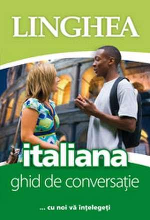 Ghid de conversaţie român-italian EE de ***