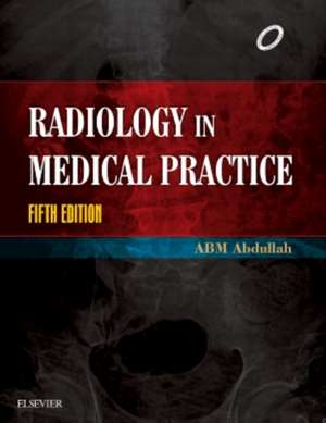 Radiology in Medical Practice