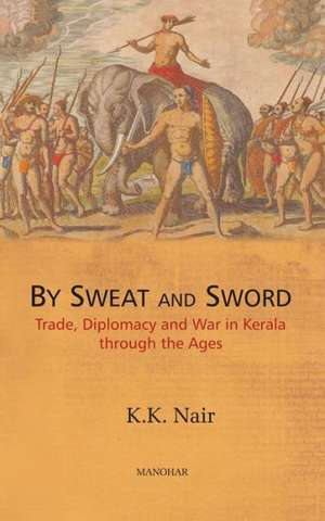 Sweat & Sword imagine